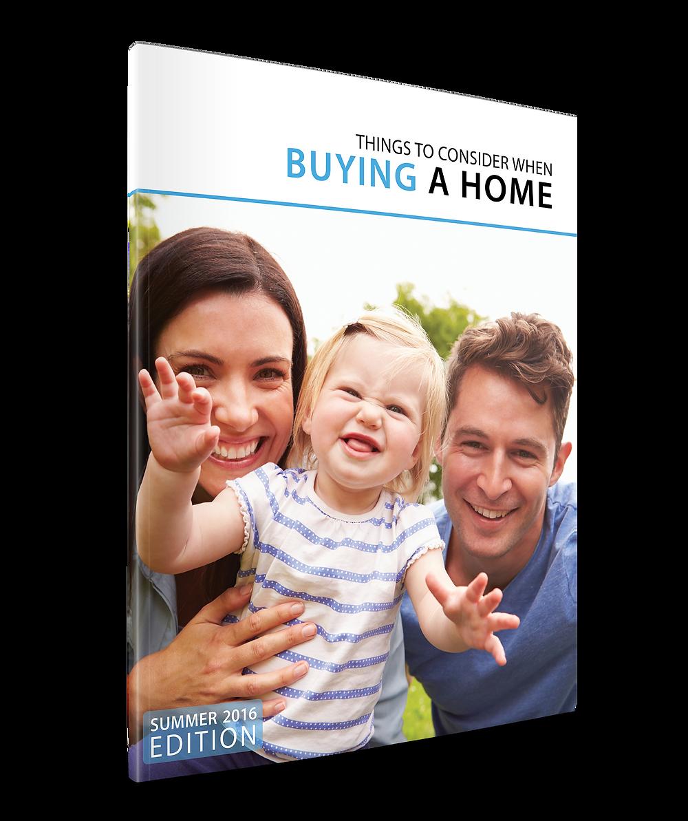 Summer Buyer Guide