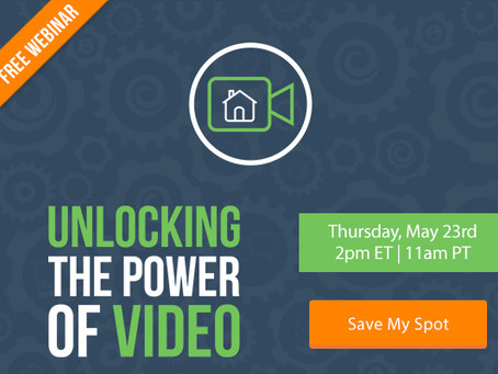 Unlocking the Power of Video [FREE WEBINAR]