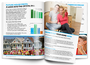 Summer 2014 | Things to Consider When Buying a Home | Keeping Current Matters
