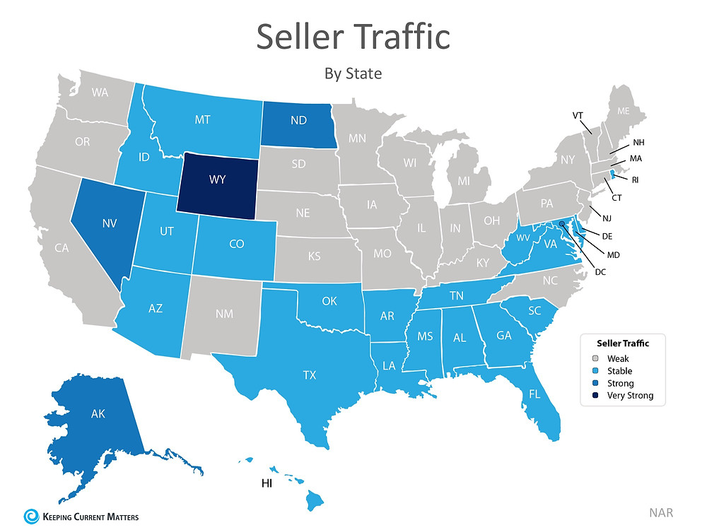 Buyer Demand Still Outpacing the Supply of Homes for Sale | Keeping Current Matters
