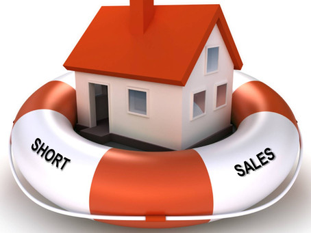Short Sales: Are the Numbers Beginning to Slide?