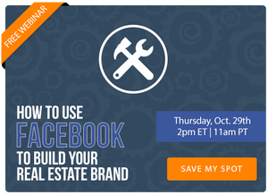 How to Use Facebook to Build Your Real Estate Brand [FREE WEBINAR] | Keeping Current Matters