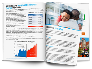 2014 Summer Seller Guide Available Now! | Keeping Current Matters