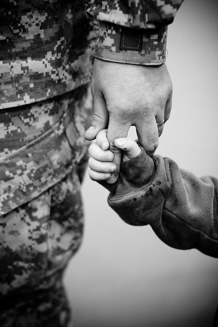 In Observance of Veterans Day | Keeping Current Matters