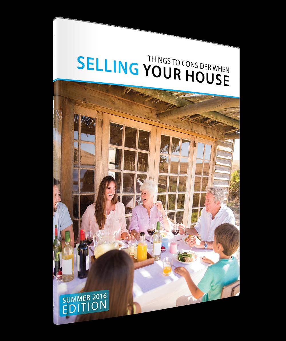 2016 Summer Seller Guide