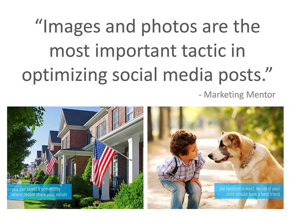 Importance of Images | Keeping Current Matters