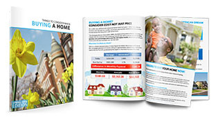 Download Your Copy of Things to Consider When Buying A Home Today!