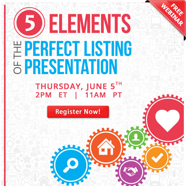 The 5 Elements of the Perfect Listing Presentation: REVEALED [WEBINAR] |The KCM Crew