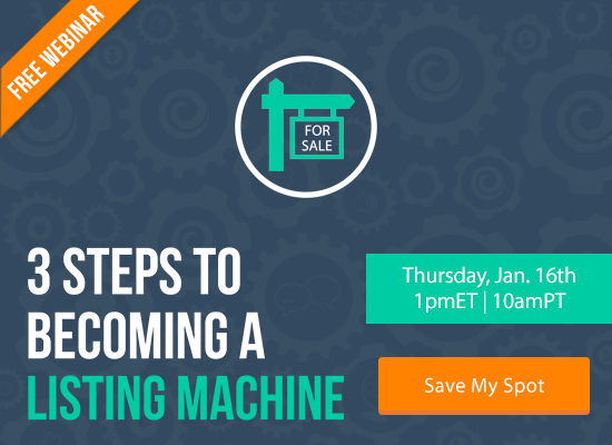 3 Steps to Becoming a Listing Machine   Keeping Current Matters