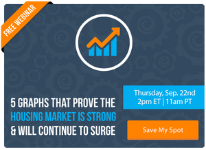 5 Graphs That Prove the Housing Market Is Strong [FREE WEBINAR] | Keeping Current Matters