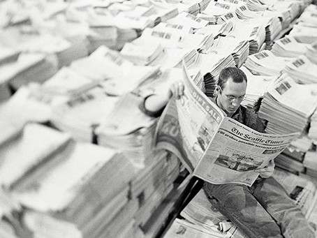 The Enormous Divide Between the Headline and the Truth [FREE WEBINAR]