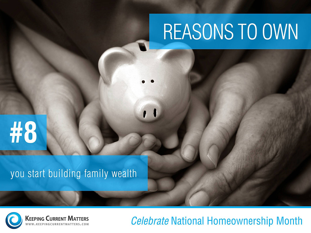 Reasons to Own #8 | Keeping Current Matters