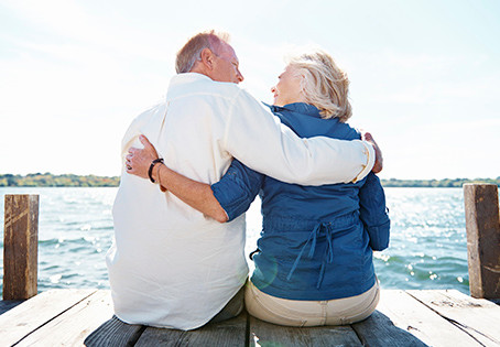 Baby Boomers: Home Is Where The Heart Is