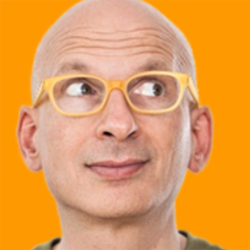 Seth Godin Challenges Real Estate Agents