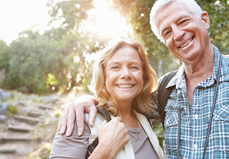 """Non-Traditional """"Retirement"""" Metros Becoming Meccas for Older Adults Who Want to Age in Place"""