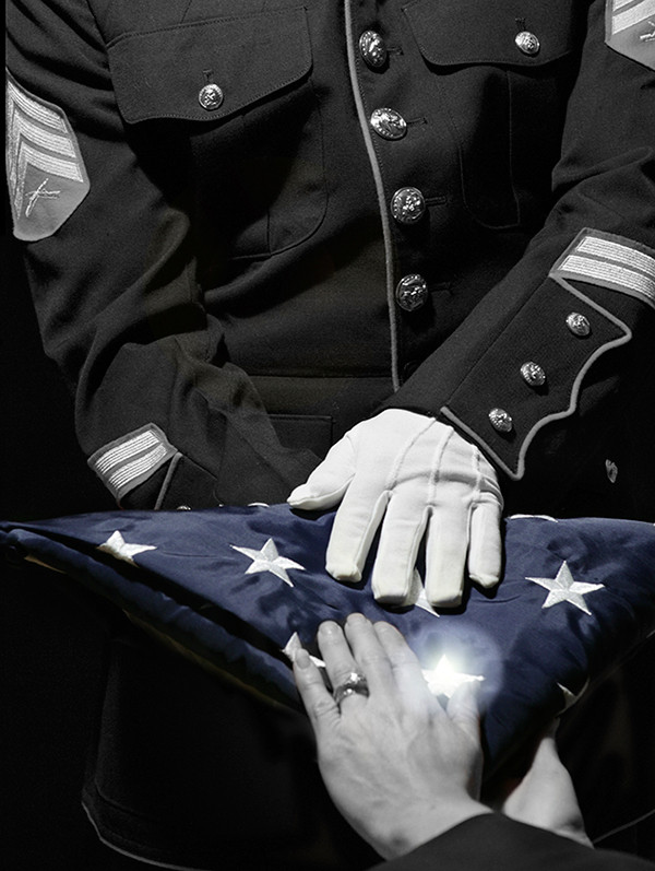 All Gave Some. Some Gave All. | Keeping Current Matters