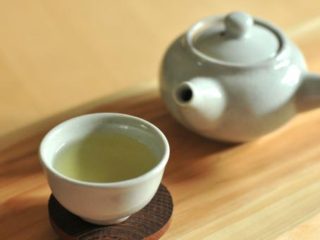 コロナ感染予防に茶カテキン
