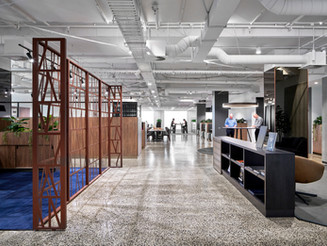 KHID Shortlisted for Designer of the Year for the 2020 Workspace Awards