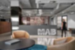 MAB Corporation - KHID