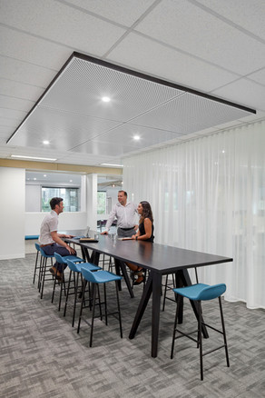 Open Workspace Collaboration