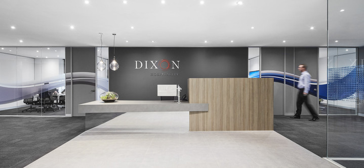 DIXON HOSPITALITY