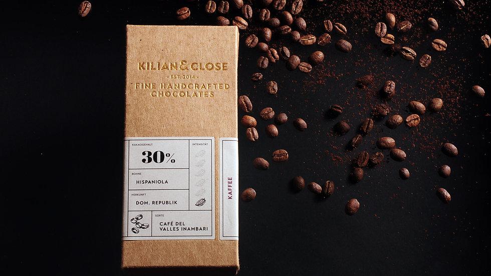 30% Kaffee