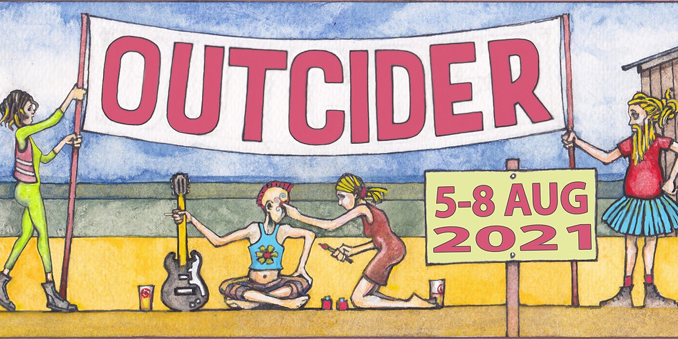Outcider