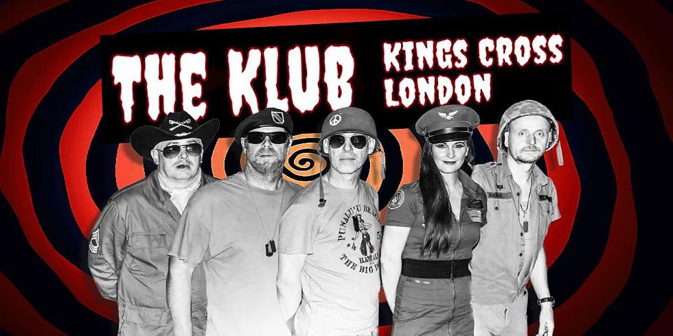 The Klub, Kings Cross
