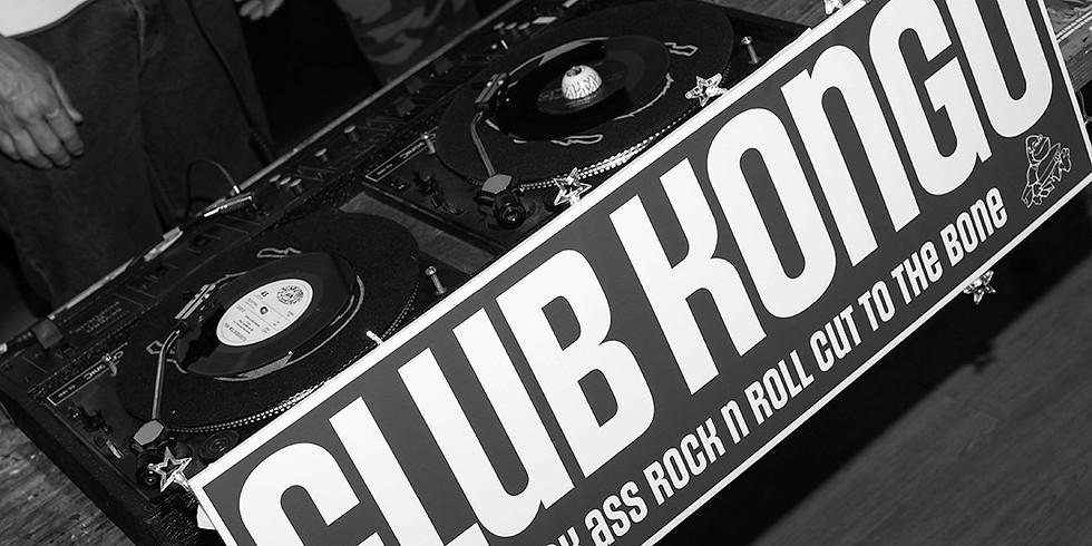 Club Kongo Presents