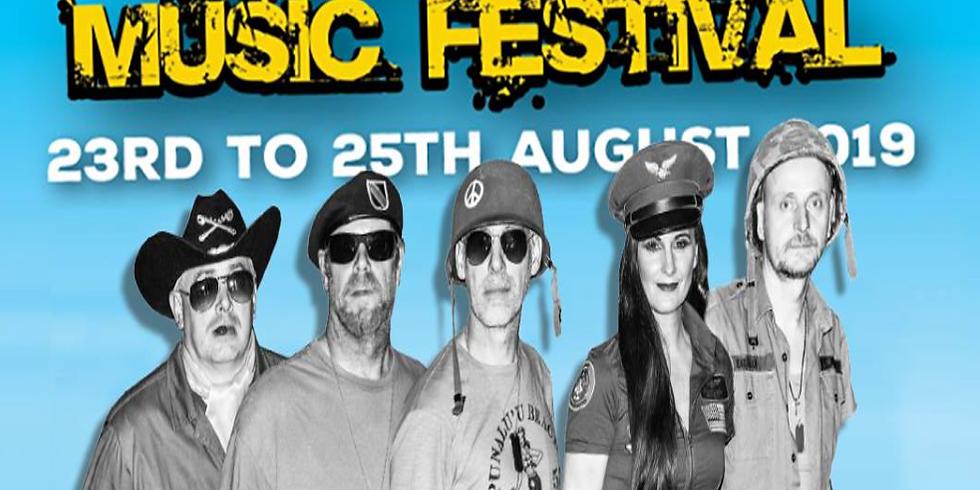 Watchet Music Festival