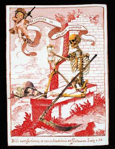 A-Mors Tempos in: «Il campanello della morte»