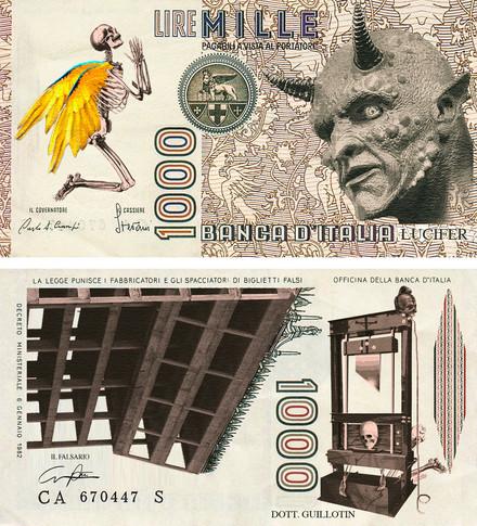 1000 Lire