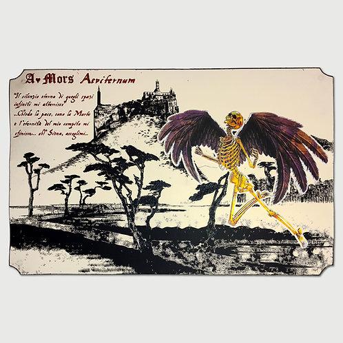 A.Mors Aeviternum in viaggio