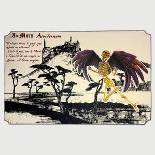A.Mors Aviternum