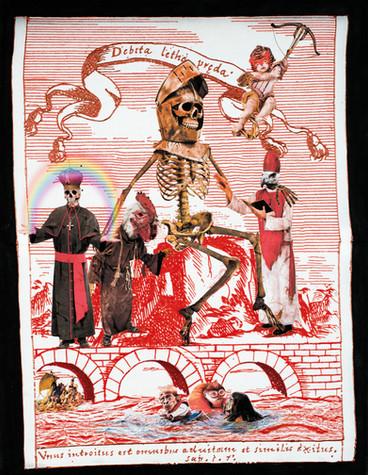 A-Mors Drudo in: «La morte e i Re»