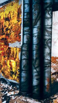 Mosaico delle delizie