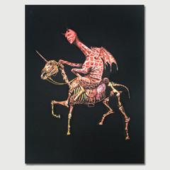 Lucifer a Cavallo