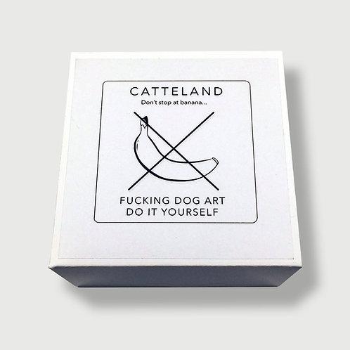Catteland - Melanzana