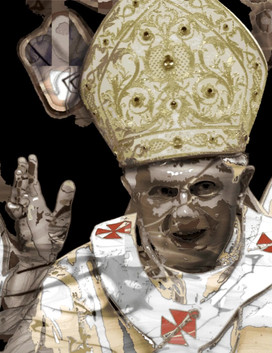 Gran Maestro dell'Ordine Supremo del Cristo