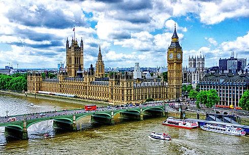 London mesto