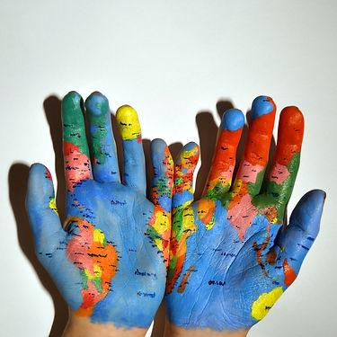 Svet v naši rokah