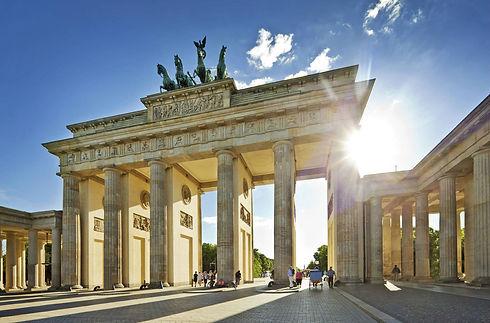 Brandenburg vrata