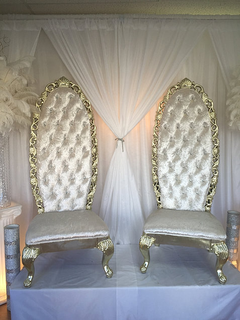 Royalty Rental Chair Covers Nj Event Linens