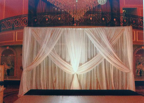 Wedding Backdrops Royaltyrentals