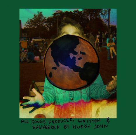 Apocalypse Wow (Album - 2020)