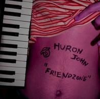 Friendzone (Single - 2019)