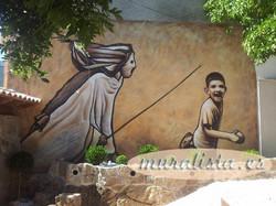 zarramaches mural artistico 2015