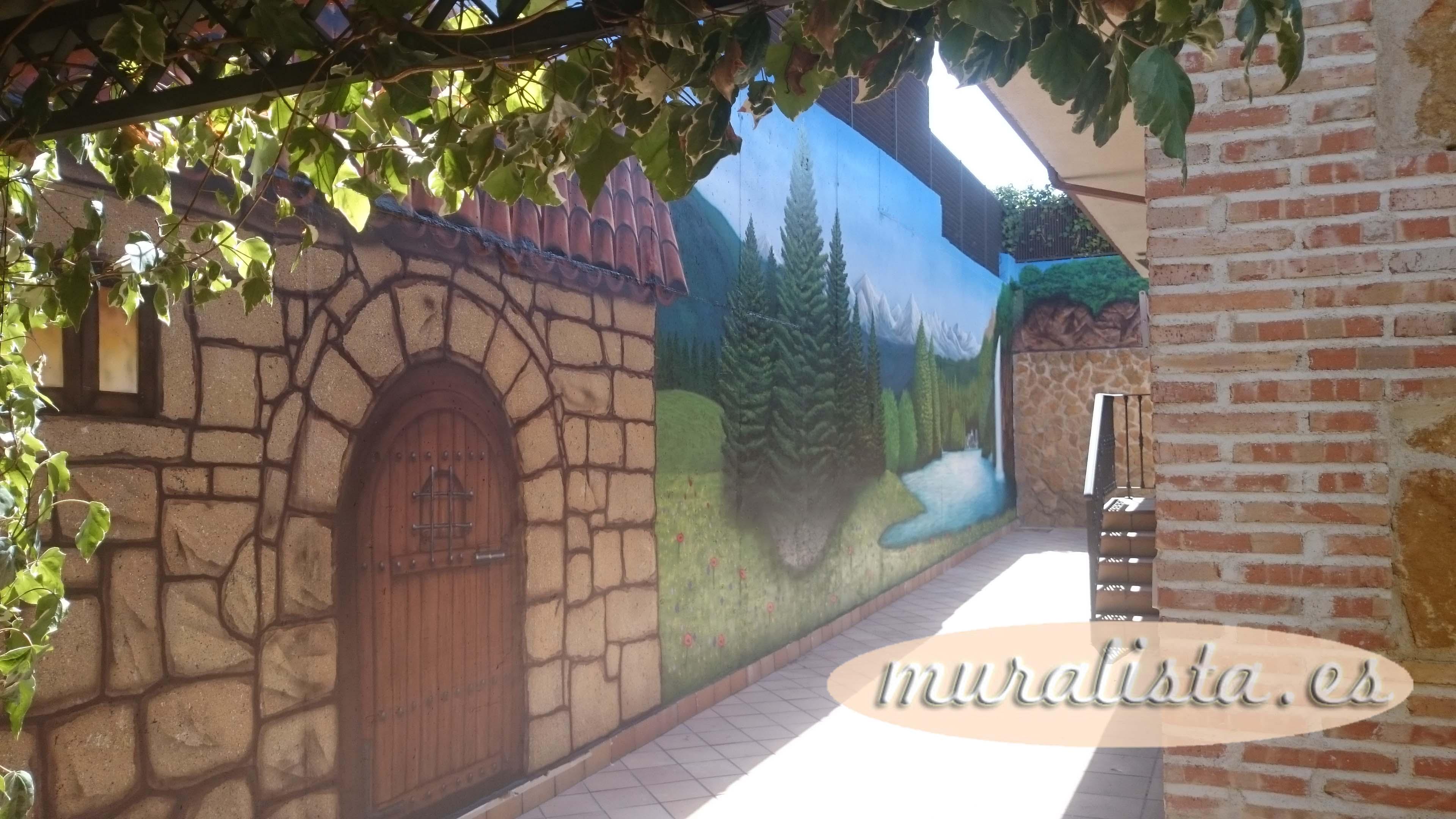 mural_paisaje_montaña_2