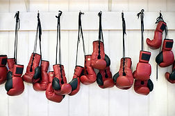 幼兒Kickboxing
