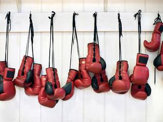 Como escolher o tamanho de uma Luva de Boxe, Muay Thai ou Kick Boxing